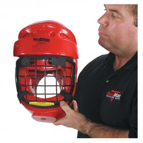 XP Enhanced Head Cage