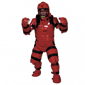Self Defense Instructor Suit